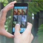 Llegan los Smartphones de Hyundai a la Argentina
